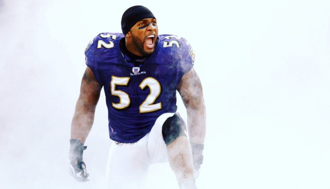 Ray Lewis 1080